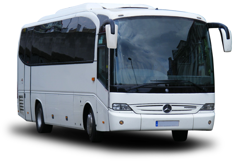 Platinum Coach Services Mercedes Torino
